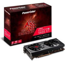 PowerColor Red Dragon 5600XT 14GBPS 6GB