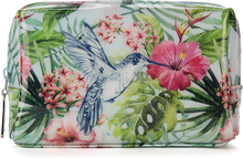 Catseye London Hummingbird Makeup Bag