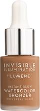 Lumene Invisible Illumination Instant Glow Watercolor Bronzer 15 ml