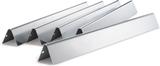 Weber® Flavorizer® Bars, rostfritt stål - Genesis®