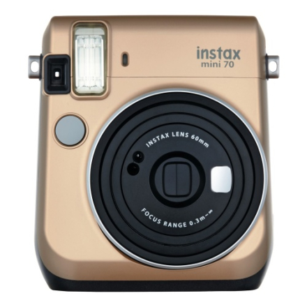 INSTAX MINI 70 GOLD EX D