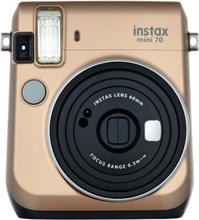 INSTAX MINI 70 GOLD EX D