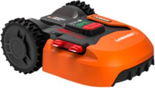 Robotplæneklipper Landroid S300