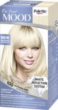 Schwarzkopf MOOD Blonde Hårfärg 100 Ultrablond