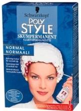 Schwarzkopf Poly Style Skumpermanent Normal