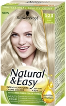 Natural & Easy No. 523