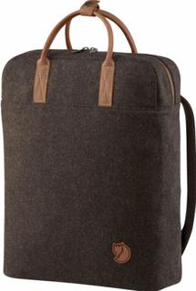 Fjallraven Norrvage Briefpack ryggsäck