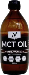 Nyttoteket MCT Oil 500 ml