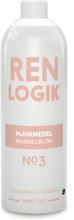 Ren Logik Mjukmedel Mandelblom 750 ml