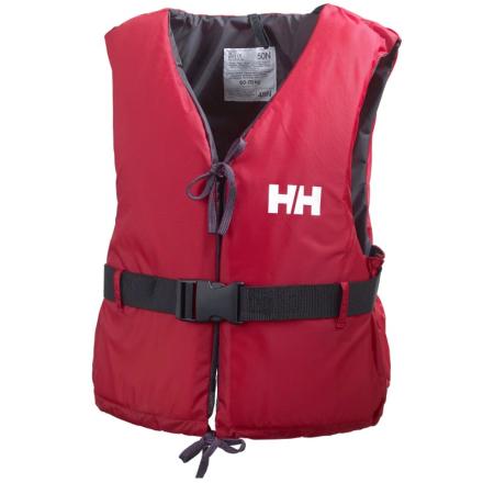 Helly Hansen Sport II Flytväst Röd 90+