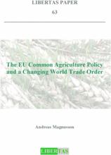 The Common Agricultural Policy and a Changing World Trade Order - Tylko w Legimi możesz przeczytać ten tytuł przez 14 dni za darmo.