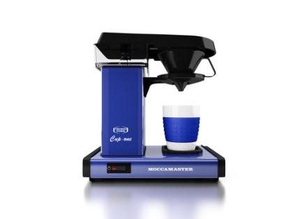 Moccamaster Cup-One RoyalBlue