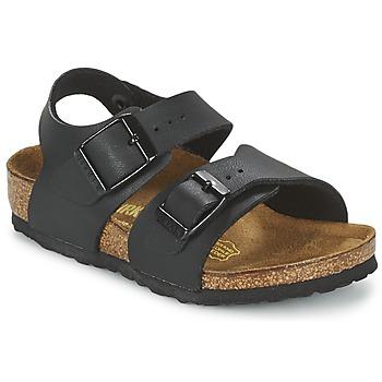Birkenstock Sandaler til børn NEW YORK Birkenstock - Spartoo