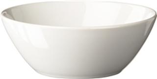 Höganäs Skåler 0.5 liter Hvit blank
