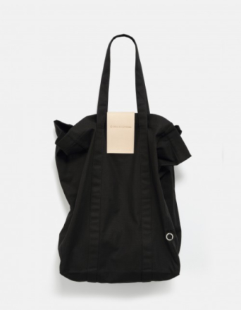 Torba Shanghai Couture Black
