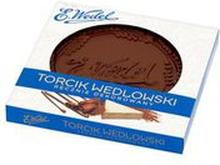 E. Wedel - Torcik Wedlowski ręcznie dekorowany