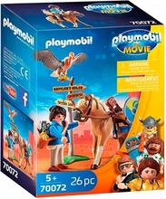 Playmobil The Movie 70072 Marla Med Hest