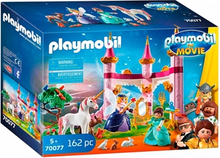 Playmobil The Movie 70077 Marlain Eventyrslottet
