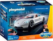 Playmobil The Movie 70078 Rex Dashers Porsche Mission