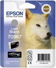 Epson T0967 Light Black - C13T09674010