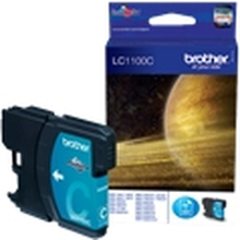 Brother LC1100C Cyan - LC1100C