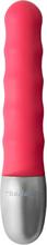 Belladot Greta: Minivibrator, röd