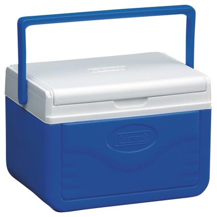 Coleman køleboks FlipLid 6 Personal blå 4,7 l 8900895