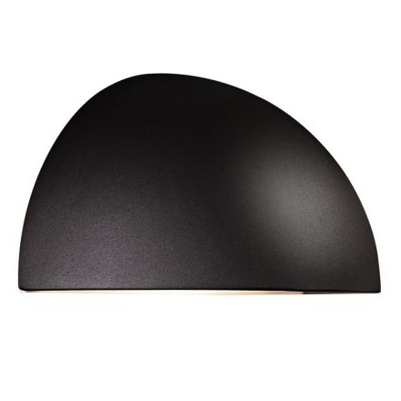 Pisa Antracit Utevägglampa - Lampan