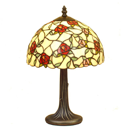 Vildros Bordlampe - Lampan