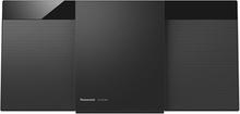 Panasonic SC-HC302EG - Black
