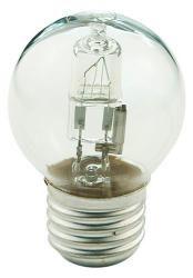 Krone 20W(25W) E27 Halogen - Lampan
