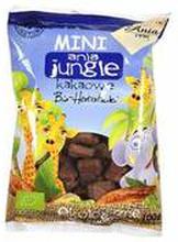 Ania - Bio herbatniki kakaowe mini jungle