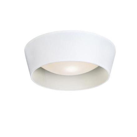 Vito Hvid LED 37Cm Plafond - Lampan