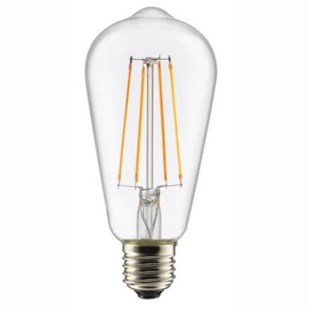 Ledison Lygtepære Dæmpbar 3,5W/350Lm - Lampan