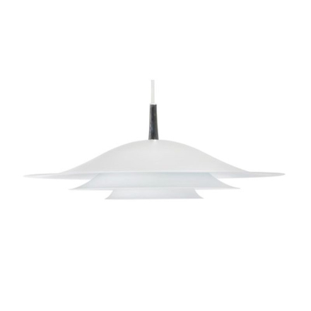 Kyoto Mathvid 44 cm LED Loftlampe - Lampan