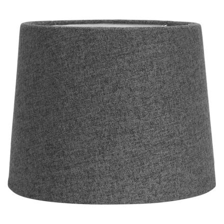 Sofia Filto Mørkegrå 30 cm Lampeskærm - Lampan