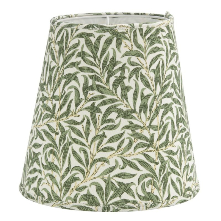 Willow Grøn 20 cm Gulvlampeskærm - Lampan