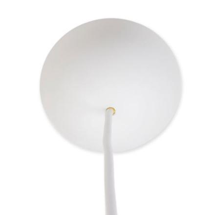 Cable Cup Mini Hvid - Lampan