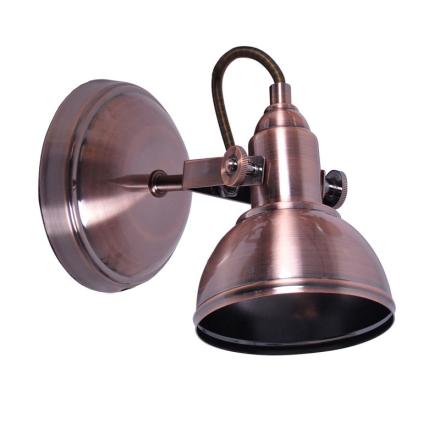 Industri Kobber Sengelampe - Lampan