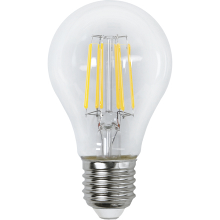 LED Standard Filament 7W/890Lm 4000K - Lampan