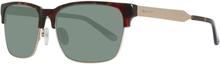 Gant GA7046 52R 58 Solglasögon | Polariserad Aviator