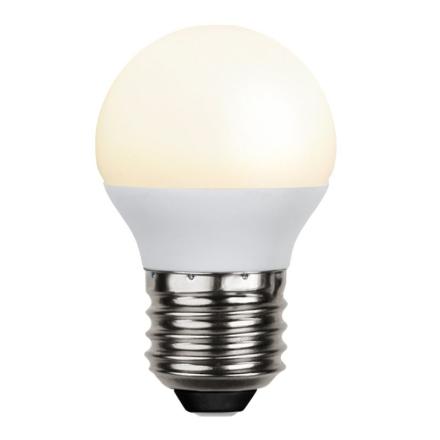 Led Krone Opal E27 2W(15W) 136Lm - Lampan