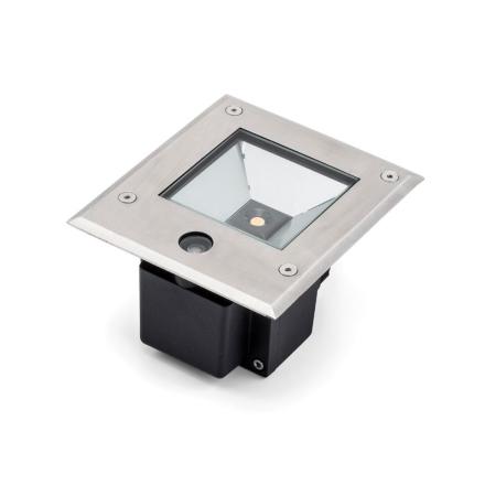 Jordspot LED 6W Sensor - Lampan