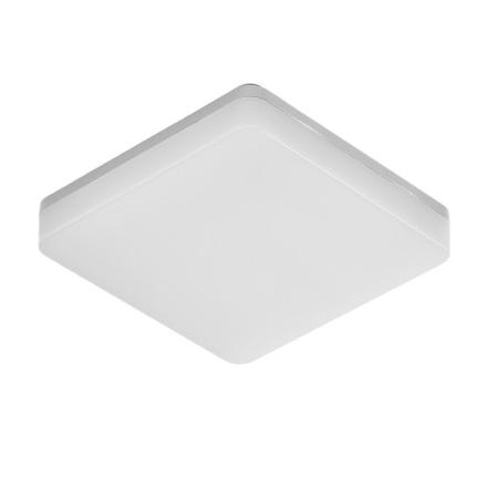 Lomma Akryl LED 25X25 cm Ip44 Plafond - Lampan