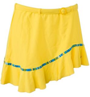 Sloggi Samoa Skirt * Fri fragt på ordrer over 349 kr * * Kampagne *