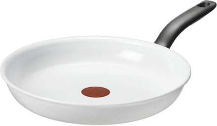 Tefal Ceramic Control 28cm. 10 stk. på lager