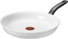 Tefal Ceramic Control 28cm. 6 stk. på lager