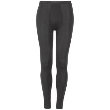 Hanro Woolen Silk Long Leg Underwear * Ilmainen Toimitus *