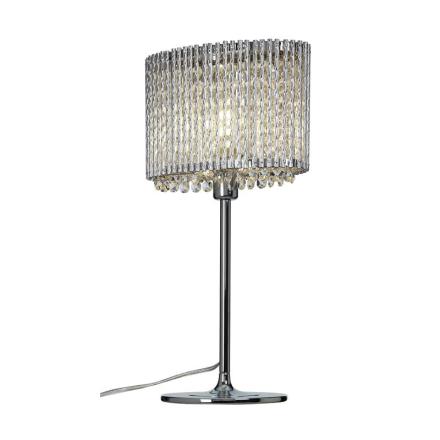 Avenue Bordlampe - Lampan