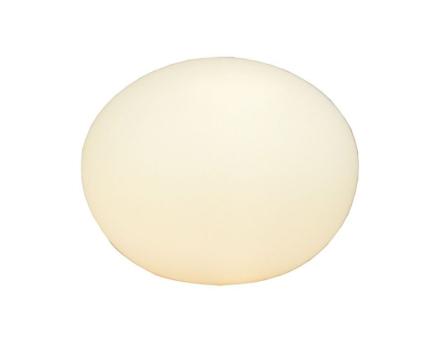 Globus 30 cm Bordlampe - Lampan